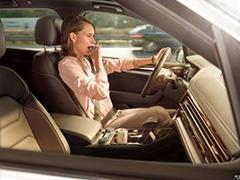 将在2022年投产 博世研发车内监控系统