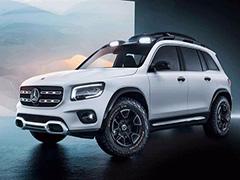 中车网 | 奔驰GLB、宝马X2领衔 30万级豪华SUV推荐