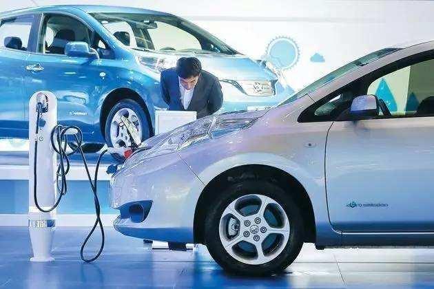 北京市新能源指标申请超45万辆 新申请者或排队至2028年