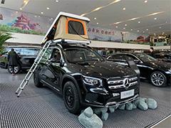 36.5万元落地!无优惠的奔驰GLB时尚型卖给谁?