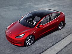 中信证券:预计2020年特斯拉Model 3在华销量将达15万辆