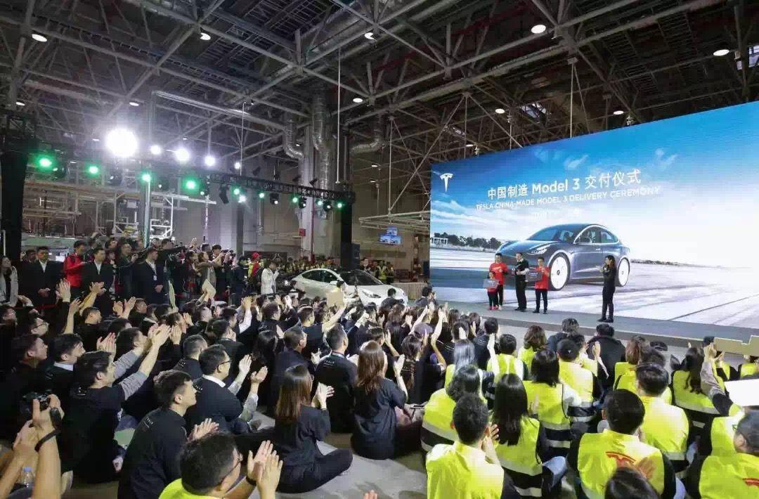 北京商报 | Model 3交付Model Y接力 特斯拉备战后交付时代