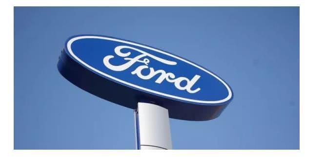 中车网   福特销量下降26.1%至56.8万辆 连续三年大幅下跌
