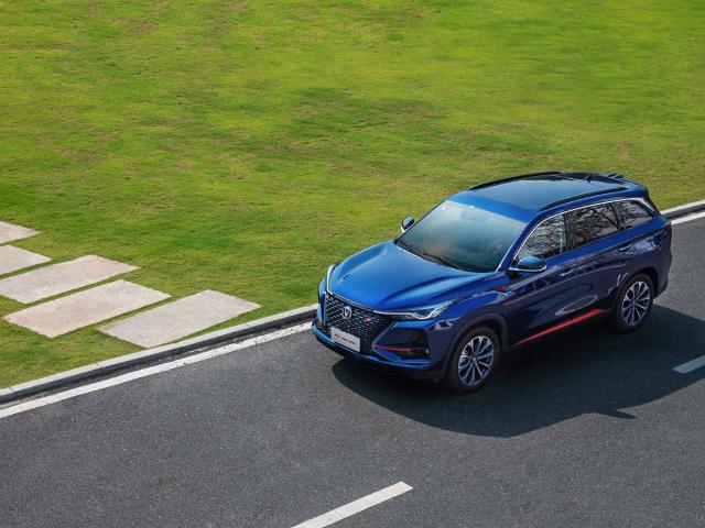 长安汽车的2019:销量回暖,欲加速转型