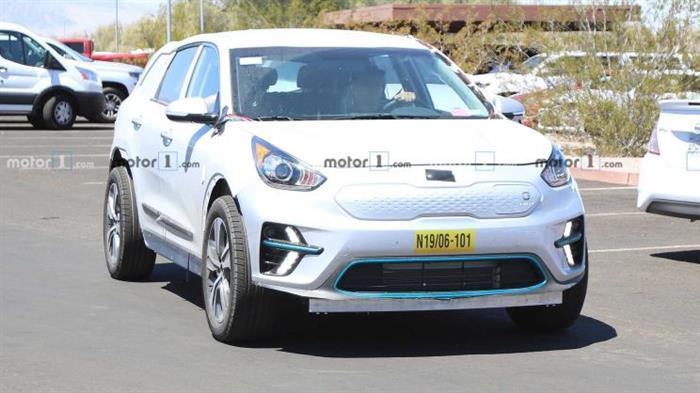 2021年亮相 捷尼赛思将推纯电动SUV