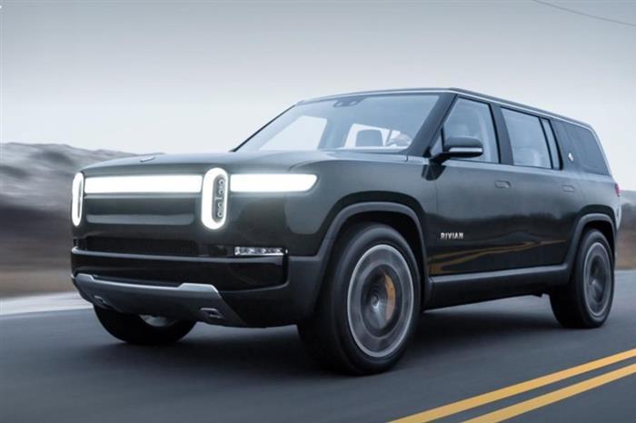 林肯或基于Rivian平台打造电动SUV 产品于2022年推出