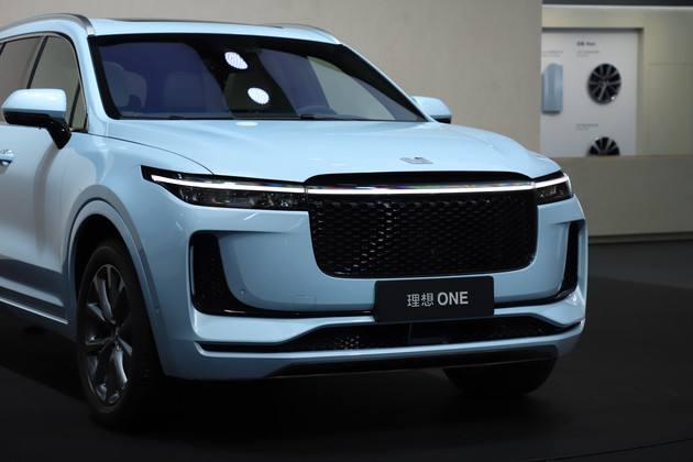 理想汽车:原预计2、3月份交付的新车将延期交付