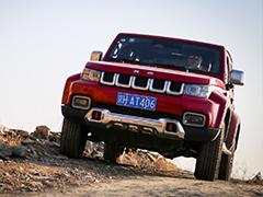 源自蜂巢易创  北京BJ40 PLUS换装新款2.0T发动机