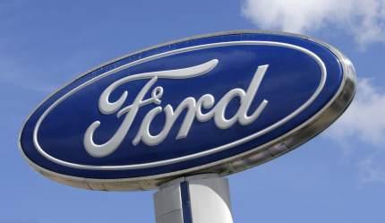 蓝鲸汽车|福特汽车高层团队调整,持续深化业务转型