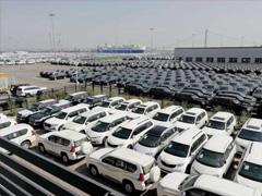 北京商报|去年12月乘用车新四化指数为53.8