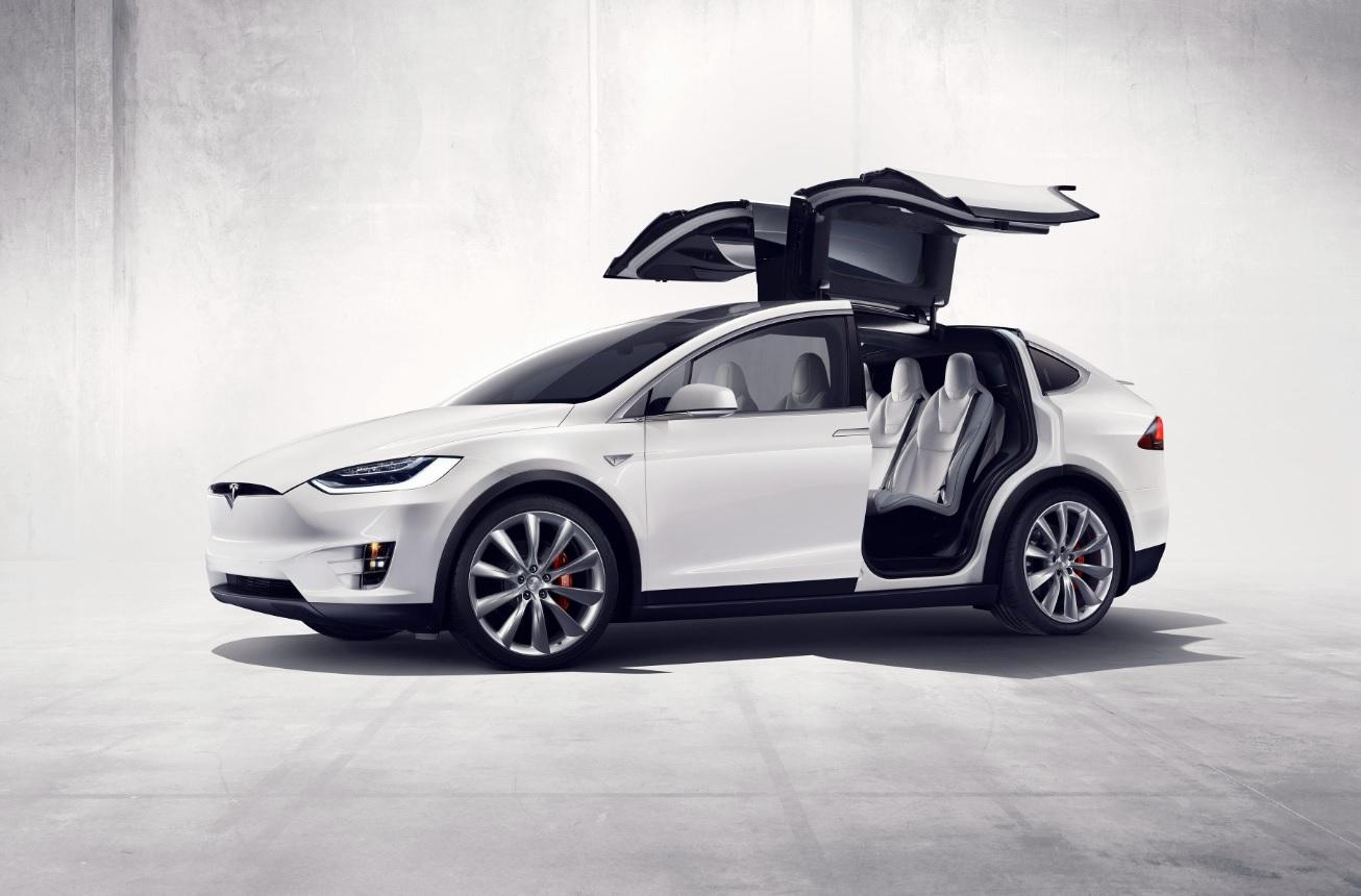 转向机存隐患 特斯拉召回部分Model X