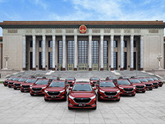 CS75单月销量破2万 长安汽车公布1月销量