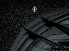 碳纤维分段式尾翼瞩目  科尼赛克将于3月发布新车