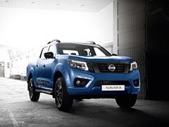 3月上市 日产发布欧规版纳瓦拉N-Gurad车型官图
