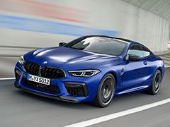 火力全开  2020年宝马M家族新车规划发布