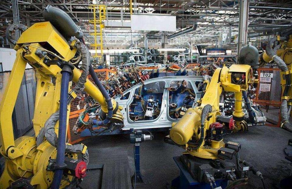 汽车预言家   为什么智能与新能源汽车被工信部列入重点复工复产支持行业?
