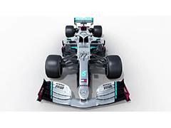 """只有一赛季""""寿命""""的DAS 重新回归的鲨鱼鳍 2020赛季F1的看点都在这里"""