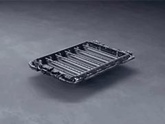 EV Week正式开始 通用汽车发布全新Ultium电池