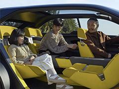 推出城市版和旅行版 雷诺MORPHOZ概念车更多消息曝光