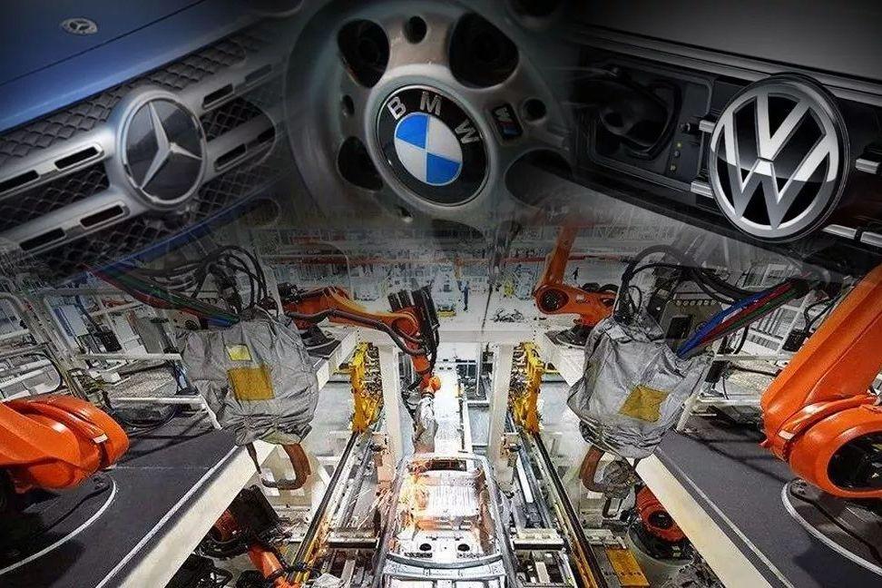 汽车预言家 | 德国能在两年内完成170万辆电动汽车的生产目标吗?