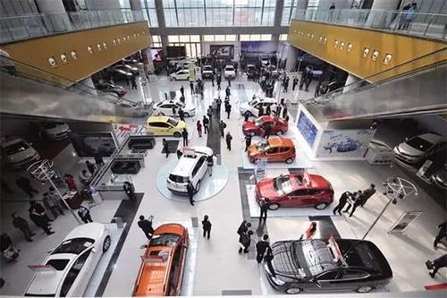 """珠海:对购买""""国六""""标准车型消费者予以补贴"""