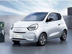 品牌首款微型电动车 荣威科莱威CLEVER将于3月31日上市