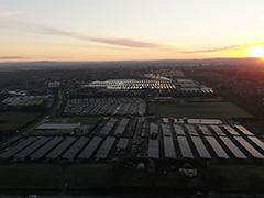 受新冠疫情影响 宾利英国总部工厂停产四周