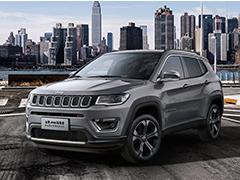 推出限量夜鹰版车型 Jeep+指南者售15.58万元起