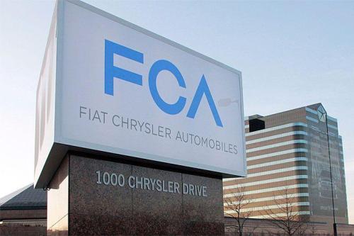 避免大规模裁员  FCA宣布降薪