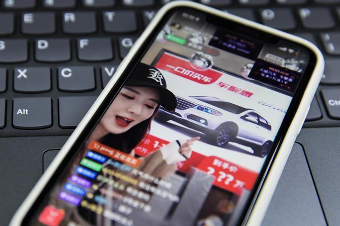 势头火爆但销量转化难    直播卖车能否成为常态?