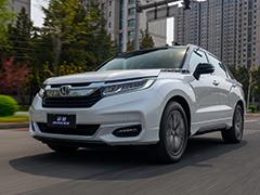 驾乘舒适再升级  试驾2020款广汽本田冠道