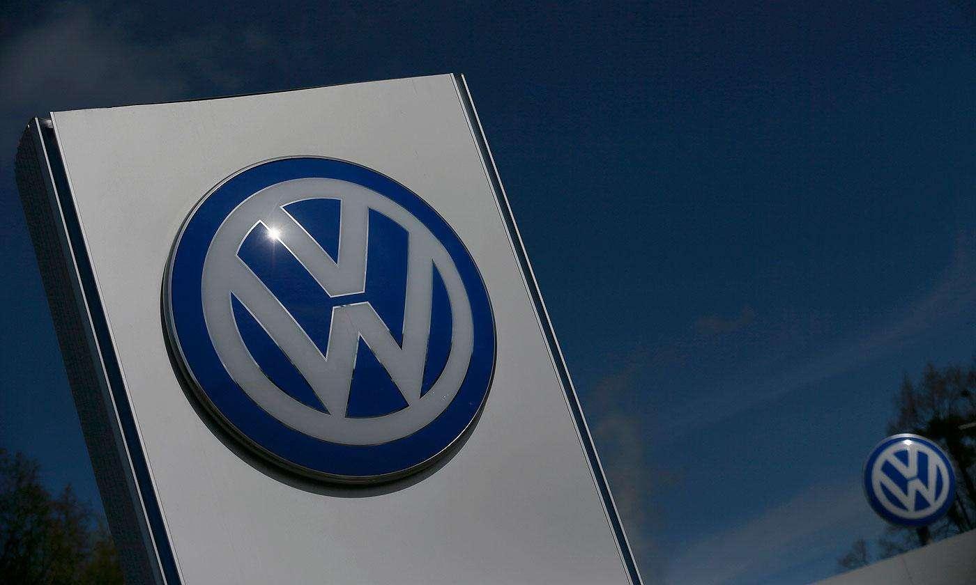 大众德国、美国两地工厂将于近日逐渐恢复生产