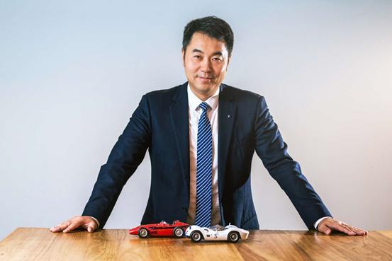 前玛莎拉蒂中国销售总监高孟雄加盟FF 任CMO及商务拓展负责人