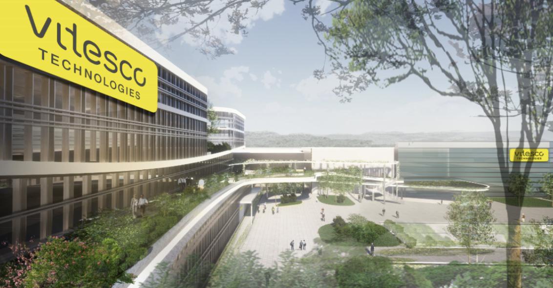 纬湃科技将在中国设立全新研发中心