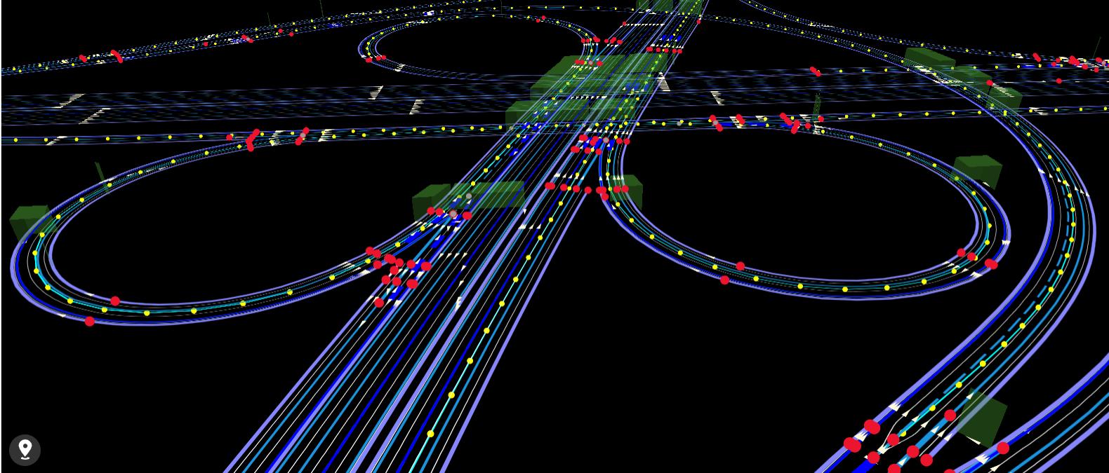 小鹏P7 XPILOT 3.0系统将搭载高德高精地图