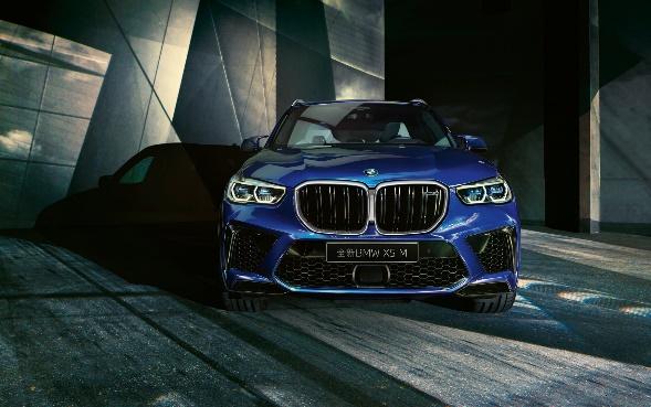 "M家族加持""品牌之年""  全新BMW X5M及X6M进击而来"