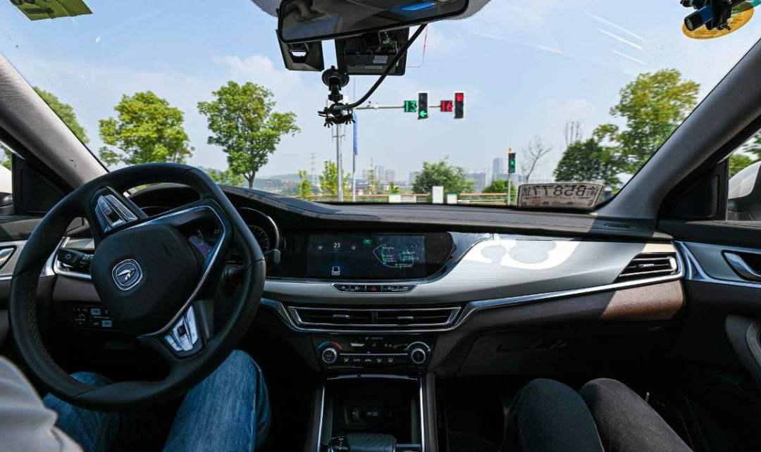存争议仍发力 自主品牌在L3级自动驾驶赛道上的缘由与隐忧