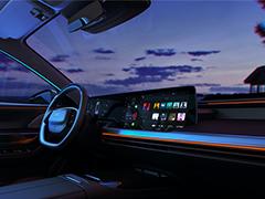 """车机与P7体验相同 小鹏G3""""i""""系列将搭载Xmart OS 2.0系统"""
