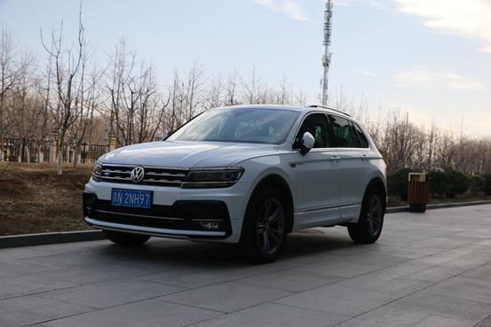 中车网 | 大众MQB模块化平台加持 体验进口Tiguan
