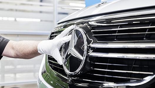 12款柴油车尾气排放造假 奔驰在韩被罚4.5亿元