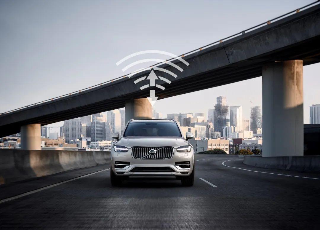 推动智能网联汽车产业发展 沃尔沃联合中汽中心发布法律法规环境优化路线图