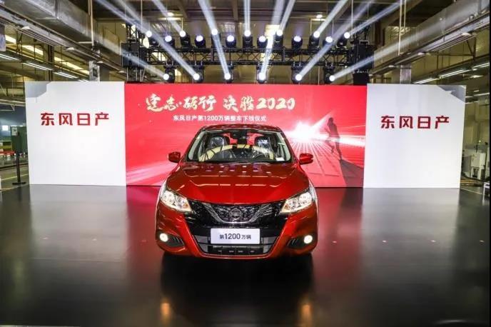 中车网 | 低端市场持续下滑 东风日产强推骐达
