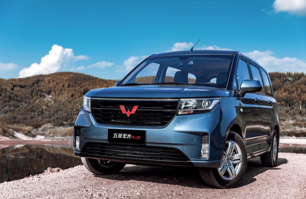 预计售价5万-6万元 五菱宏光PLUS新车型即将上市