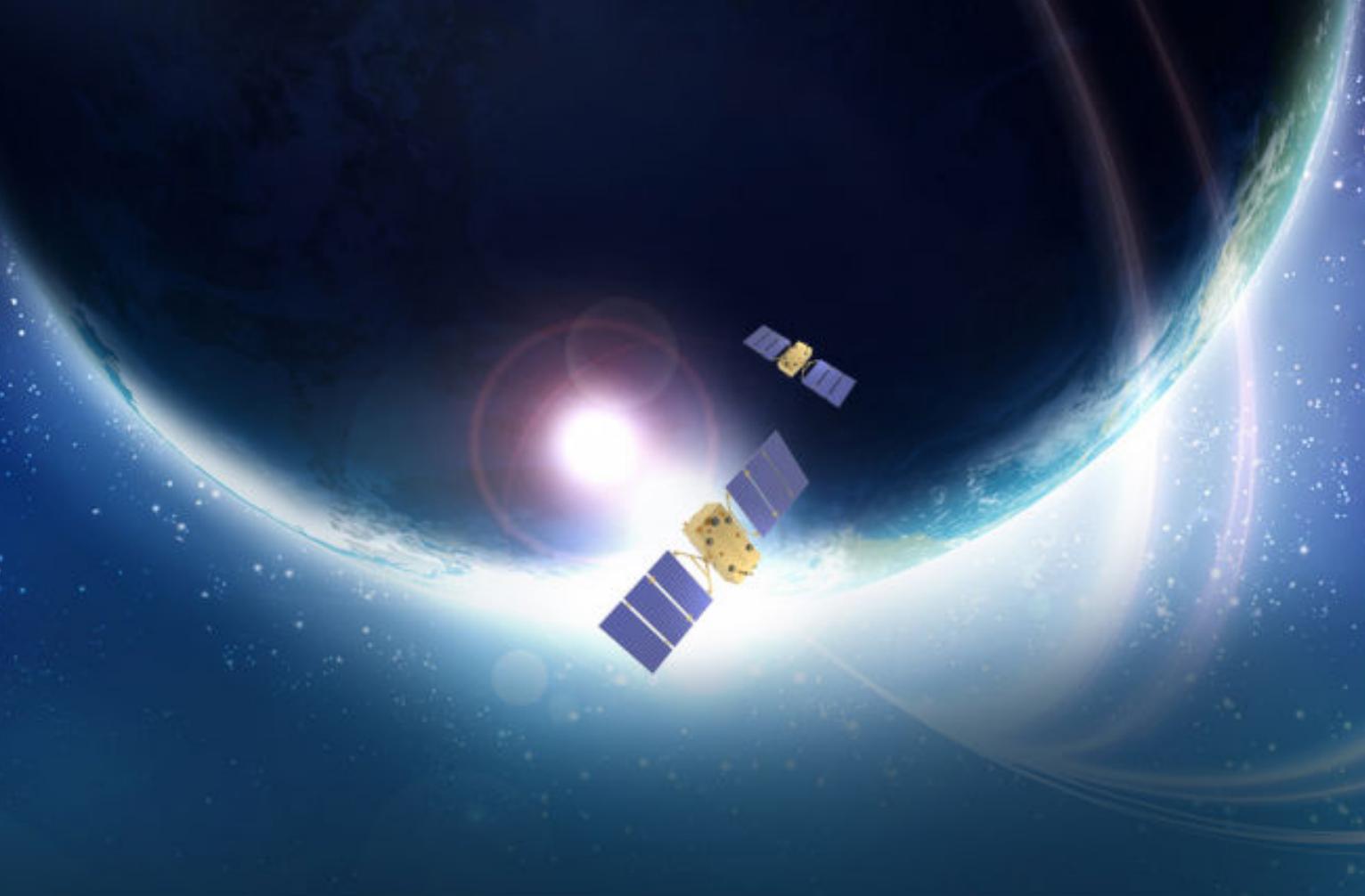 领克汽车携手时空道宇开启双星发射计划