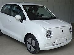 最大功率提升10千瓦 欧拉R1新增车型申报信息曝光