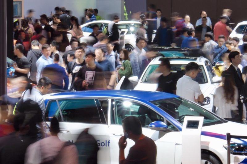 蓝鲸汽车 | 4月车市销量解读:西北区域、低县城市场销量翻红