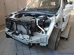 C-IASI碰撞测试结果发布 荣威RX5 MAX跻身前五
