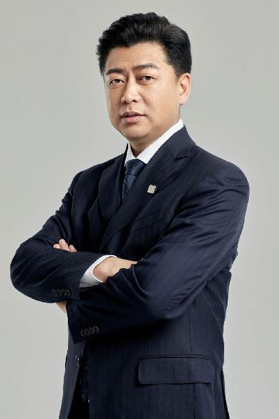 全面负责大众品牌营销  马振山升任一汽-大众销售有限责任公司执行副总经理