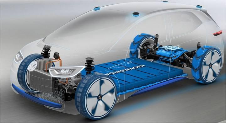 """从一场电池争冠热潮 再看电动汽车的""""热""""浪潮与""""冷""""思考"""