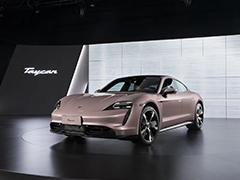 指导价88.8万元 保时捷正式发布Taycan入门车型